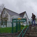 Mengintip Keindahan Museum Baranov yang Memanjakan Mata