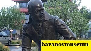 Majelis Menyetujui Rencana Untuk Merelokasi Patung di Museum Baranov
