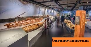Mengenal Anchorage Museum di Alaska