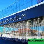 Museum Anchorage Membawa Alaska ke Dunia