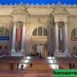 Museum Terbaik di Amerika