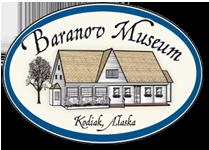 Baranov Museum