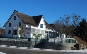 Intip Keunikan Museum Baranov yang Melegenda