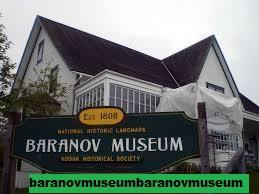 Kota Alaska Memindahkan Patung Koloni Rusia ke Museum Baranov