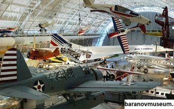 Mengulas Tentang Museum Penerbangan di Alaska